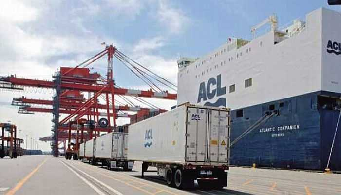 ACL - Atlantic Container Line